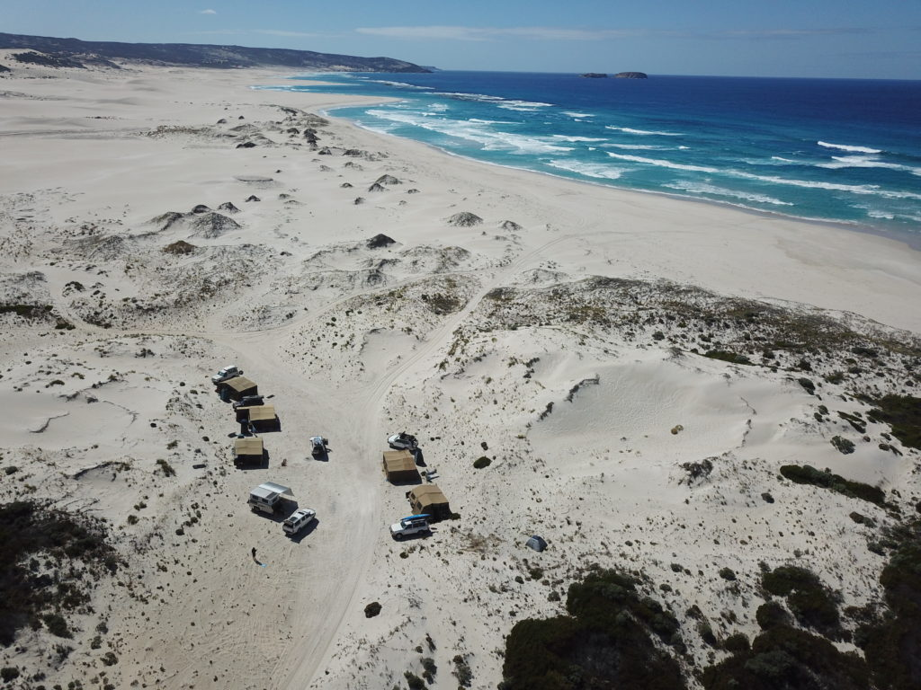 Bremer Bay and beyond! Camping on an Isolated Beach – 8 days