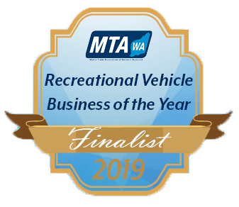 Recreational Vehicle Business Finalist