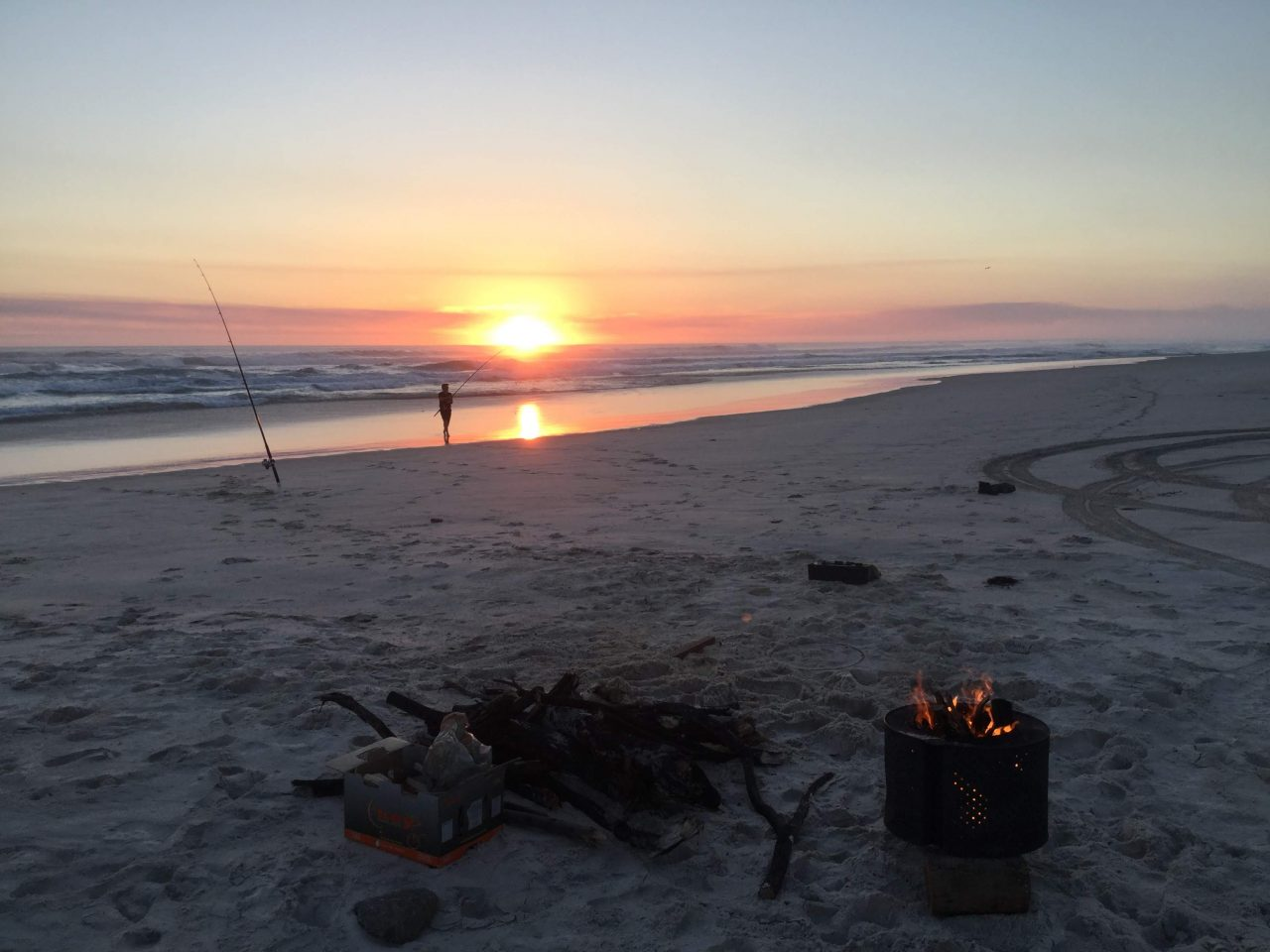 Salmon Fishing in D'Entrecasteaux National Park – 5 days